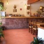 Cafeteria-restaurant