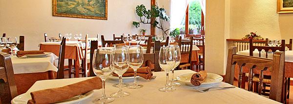Restaurant Vall d'Àssua
